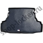 Коврик в багажник Chery Bonus (E3) седан (13-) - Lada Locker