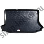 Коврик в багажник Ford EcoSport (13-) - Lada Locker