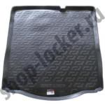 Коврик в багажник Peugeot 301 седан (12-) - Lada Locker