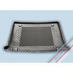 Коврик в багажник OPEL Combo C 2011- твердый с резиновой вставкой Rezaw Plast