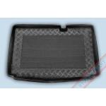 Ковер в багажник FORD B-Max 2012- твердый с резиновой вставкой - Rezaw Plast