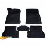 Коврики для Chevrolet Cruze 2009 – - технология 3D - Boratex