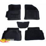 Коврики для Chevrolet Lacetti 2004 - - технология 3D - Boratex