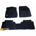 Коврики для Honda CR-V 2006-2012 - технология 3D - Boratex