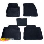 Коврики для Toyota Camry v40 2006 – 2011 - технология 3D - Boratex