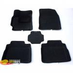 Коврики для Toyota Camry v50 2011 - технология 3D - Boratex
