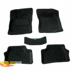 Коврики для Opel Astra H - технология 3D - Boratex