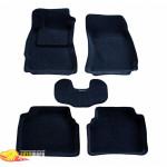 Коврики для Subaru Forester 2007-2012 - технология 3D - Boratex