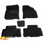 Коврики для Toyota Rav 4 2006 – 2012 - технология 3D - Boratex
