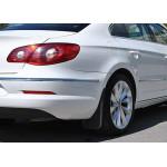 Бризковики VW Passat CC 2008-2011 (задні комплект 2 шт) - оригінал (vag)