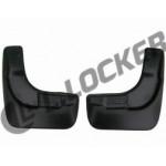 Брызговики Great Wall Hover М2 (10-) передние комплект - Lada Locker
