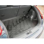Коврик в багажник Nissan Juke (14-) - твердый Lada Locker