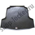 Коврик в багажник Nissan Teana седан (13-) - Lada Locker