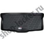 Коврик в багажник Toyota Aygo хетчбек (05-14) - Lada Locker