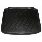 Коврик в багажник Volkswagen Golf 4 VAR (-06) - твердый Lada Locker