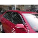 Дефлекторы окон Honda Accord 2008-2013 седан - HIC