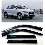 Дефлектор окна Audi Q3 2011-> - HIC