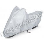Чехол-тент для мотоцикла L Motorcycle 215-240 х 126 х 98 см