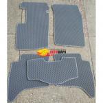 Коврики SUZUKI G.VITARA 3, 5D АКП 2005-2012 - из полимера - EVA
