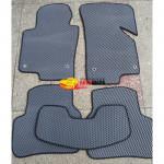 Коврики Volkswagen PASSAT В6 2006-2010 - из полимера - EVA