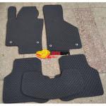 Коврики Volkswagen PASSAT В7 2010-2015 - из полимера - EVA