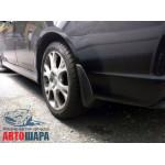 брызговики  Honda Accord 2006-2008 задние, кт. 2 шт - оригинал