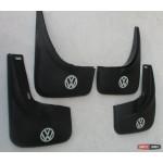 Volkswagen Golf Mk5 брызговики ASP колесных арок передние и задние полиуретановые 2006+