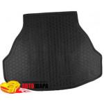 Ковер в багажник HONDA Acсord (2013>) - резиновый Avto-Gumm