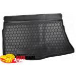 Ковер в багажник HYUNDAI і - 30 с 2012 хетчбэк резиновый Avto-Gumm