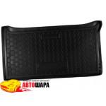 Ковер в багажник FIAT 500 - резиновый Avto-Gumm