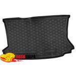 Ковер в багажник FORD EcoSport (2015>) - резиновый Avto-Gumm