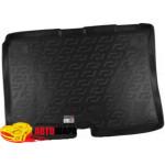 Коврик в багажник Fiat Fiorino III (07-) ТЭП - мягкие - Lada Locker
