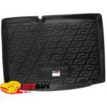 коврик багажника Skoda Fabia 3 (15-) - LADA LOCKER