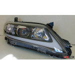 Toyota Camry V40 оптика передняя ксенон стиль Lexus 1997+ - JunYan