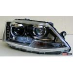 Volkswagen Jetta Mk6 оптика передняя ксенон LD 2011+ - JunYan