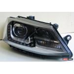 Volkswagen Jetta Mk6 оптика передняя ксенон SY 2011+ - JunYan