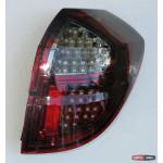 Subaru Outback оптика задня червона Valenti 2005+ - JunYan