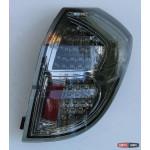 Subaru Outback оптика задня хром Valenti 2005+ - JunYan