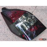 Citroen C2 оптика задняя красная тонированная 2003+ - JunYan