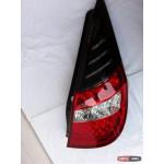 Hyundai I30 оптика задняя красная LED 2009+ - JunYan