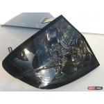 Hyundai Getz оптика задняя черная LED 2005+ - JunYan