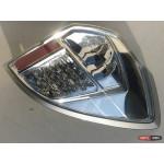 Subaru Outback оптика задня хром Hanabi 2005+ - JunYan
