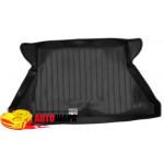 Коврик в багажник Таврия (пластиковый) Lada Locker