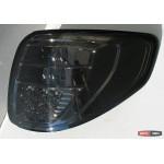 Suzuki SX-4 оптика задняя LED черная 2005+ - JunYan