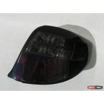 Suzuki SX-4 оптика задняя LED красно-черная 2005+ - JunYan