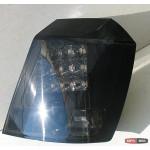 Chevrolet Aveo T200 оптика задняя LED 2003+ - JunYan