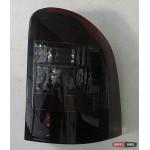 Ford Mondeo 2 Вагон оптика задняя красно-черная 1998+ - JunYan