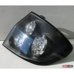Hyundai Getz оптика задняя LED черная 2005+ - JunYan