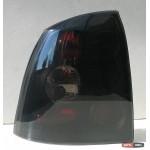 Opel Astra G оптика задняя черная 1998+ - JunYan