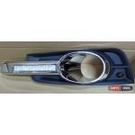 Chevrolet Cruze дневные ходовые огни ( DRL) V2 2009+